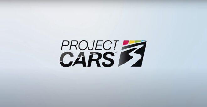 Project Cars 3 se dévoile dans une première vidéo.