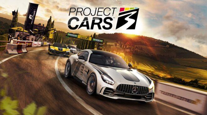 La nouvelle itération de Project Cars arrive bientôt.