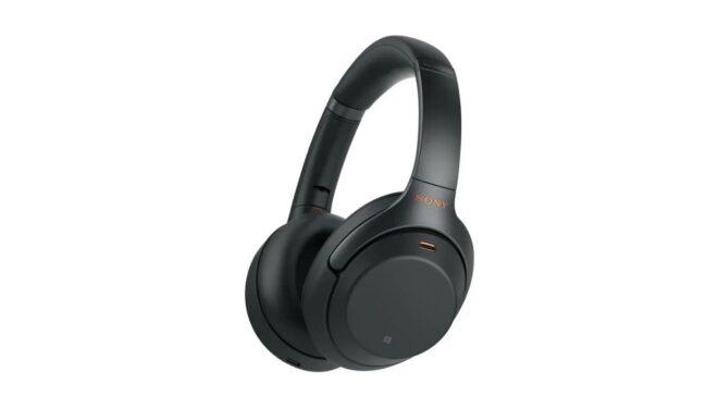 Sony WH1000XM4