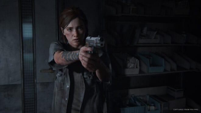 La presse du monde entier est subjuguée par The Last of Us 2.