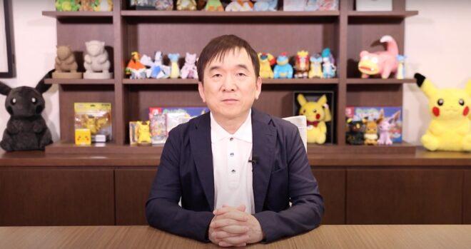 De nouveaux jeux Pokémon ont été annoncés.