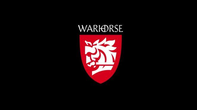 Le nouveau logo de Warhorse Studios se dévoile.
