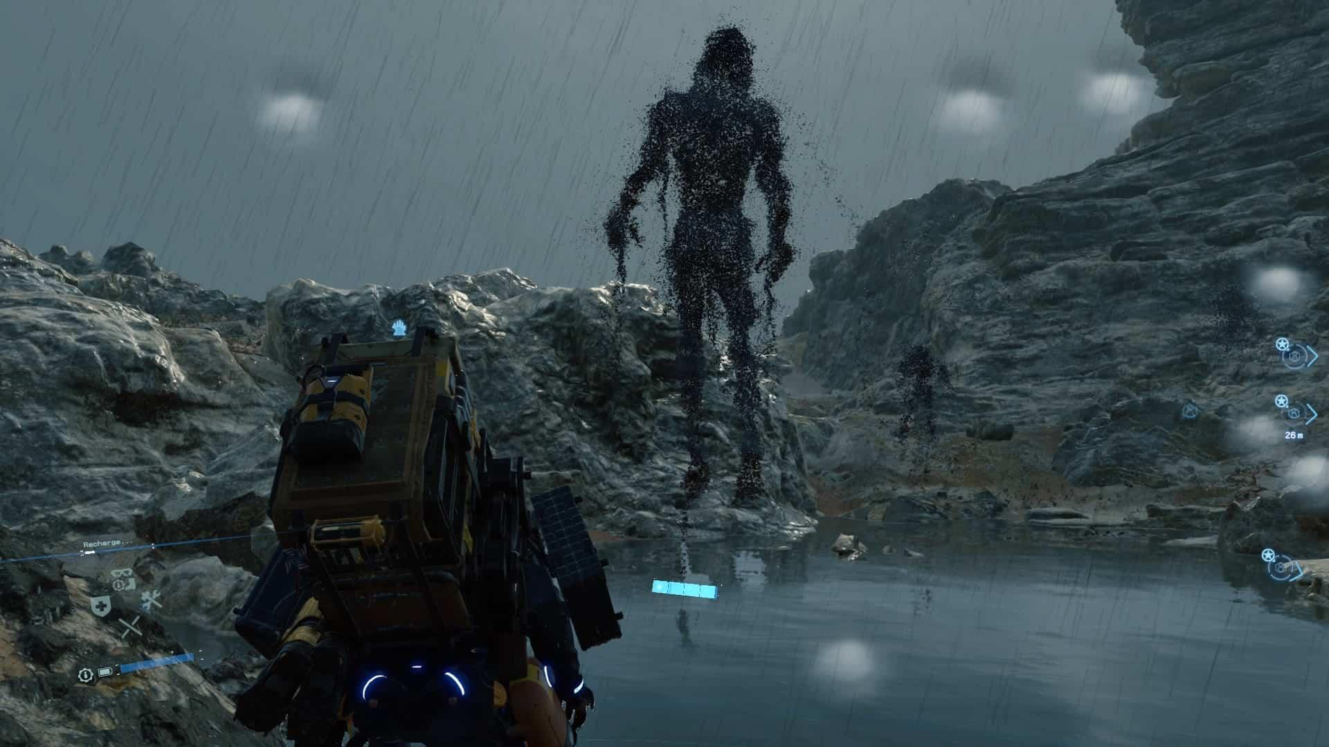 Death Stranding : un trailer de lancement pour la version PC