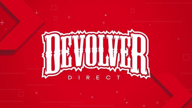 Devolver Digital annonce la tenue d'une conférence numérique.