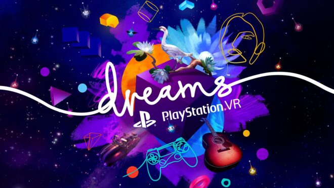 Dreams a son mode VR.