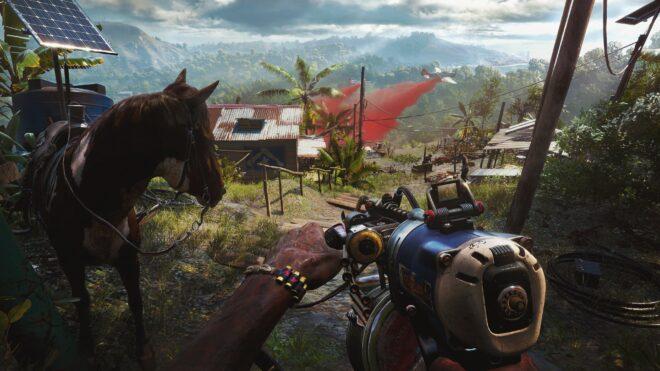 Ubisoft annonce que le paradis à un prix dans Far Cry 6.