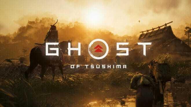 Ghost of Tsushima, un nouveau succès pour la PS4 et Sony.