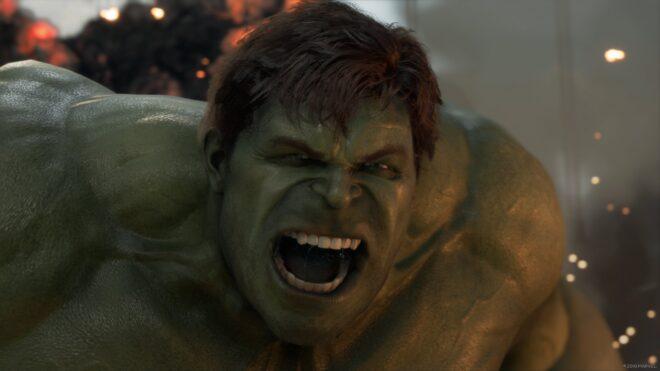 Des infos inédites sur la bêta de Marvel's Avengers.