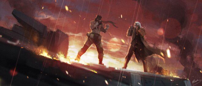Des nouvelles pas très rassurantes sur le film Metal Gear Solid.