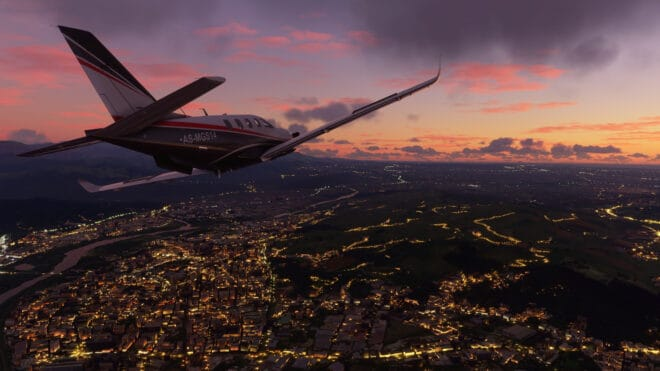 Microsoft Flight Simulator va s'envoler avec ses fans en août prochain.