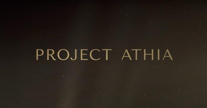 Project Athia sera un jeu next-gen avec un monde ouvert.