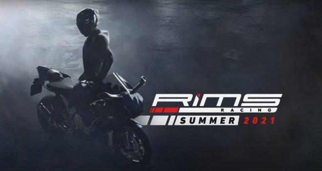 Un nouveau jeu de motos  est annoncé.