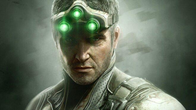Splinter Cell va faire son retour sur Netflix avec une série animée.