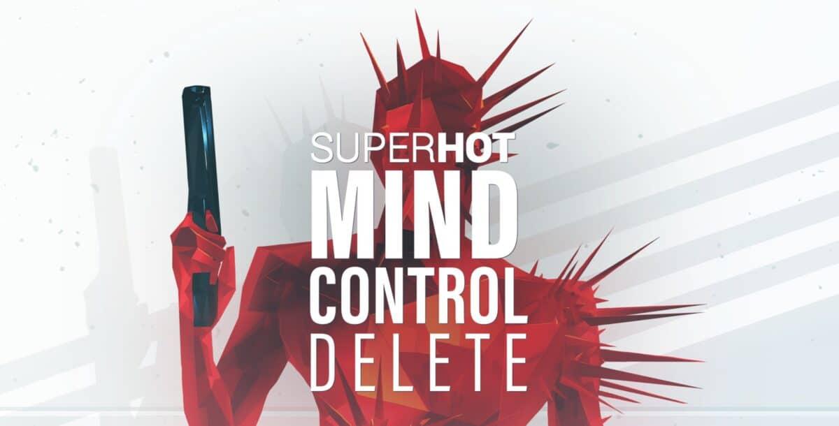 Superhot : Mind Control Delete, un standalone quatre fois plus long que le jeu original