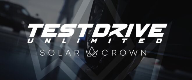 Nacon et KT Racing annoncent Test Drive Unlimited : Solar Crown.