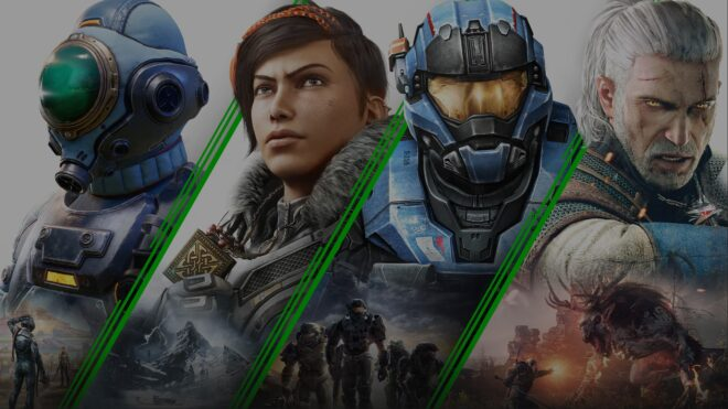Le Xbox Game Pass ne rapporte pas beaucoup d'argent.