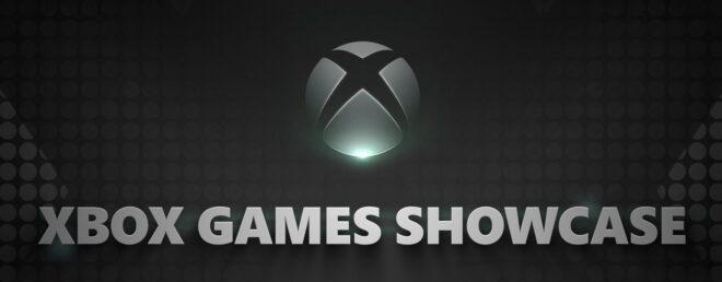 Les exclusivités de la Xbox Series X vont se montrer au Xbox Games Showcase.
