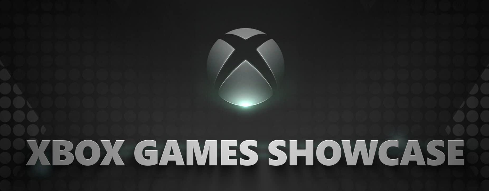 Xbox Series X : Microsoft annonce un Xbox Games Showcase pour présenter ses exclusivités first-party