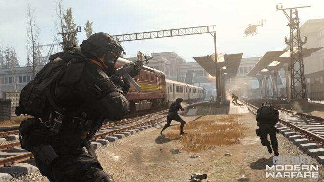 75 millions de joueurs en cinq mois pour Call of Duty : Warzone.