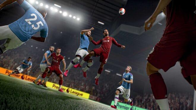 Plusieurs nouveautés pour FIFA 21 sont présentées dans une bande-annonce inédite.