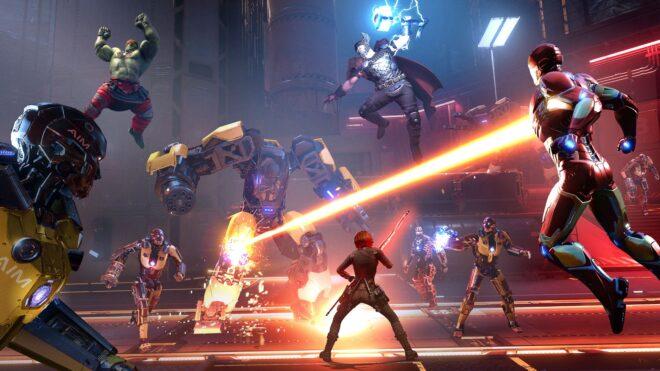 Marvel's Avengers sur PC, un point sur les configurations.