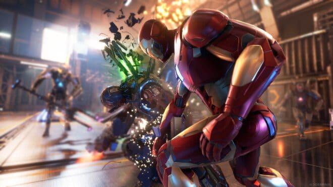 De nouvelles exclusivités pour les consoles de Sony avec Marvel's Avengers.