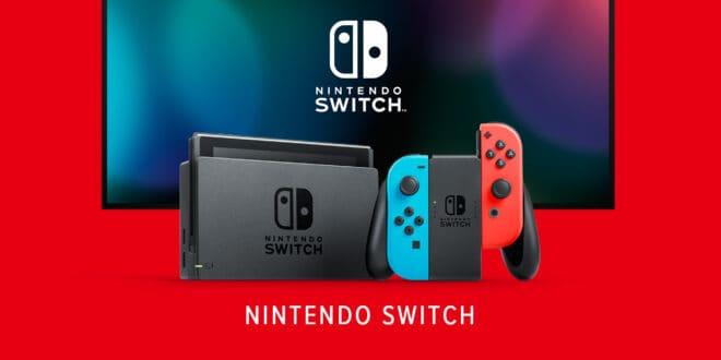 Les ventes hardware et software de Nintendo impressionnent encore.