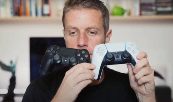Les périphériques et accessoires PS4 seront compatibles avec la PS5.