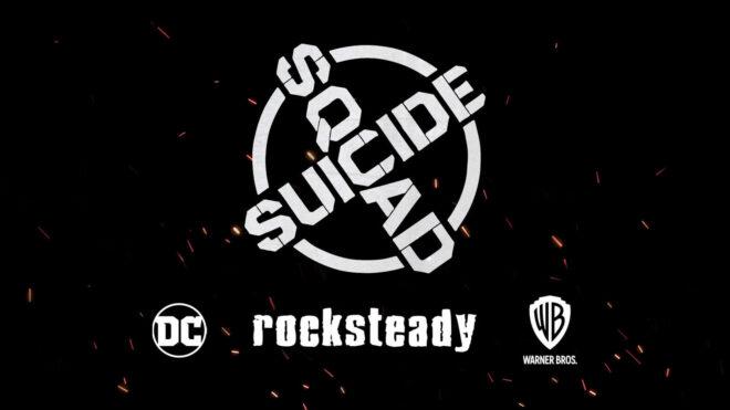 Le jeu Suicide Squad est confirmé par Rocksteady Studios.