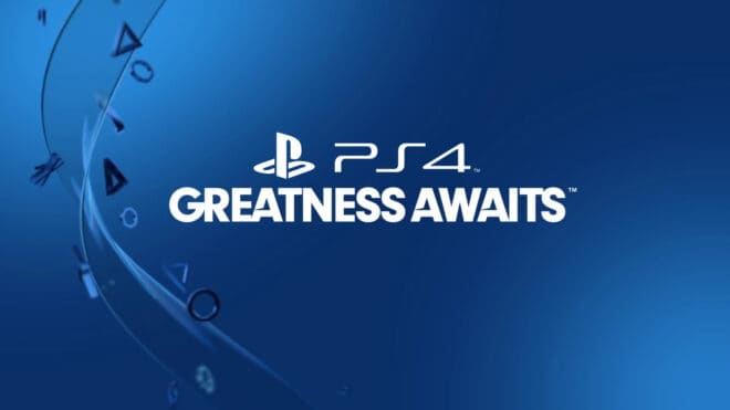 La PS4 s'est écoulée à 112,3 millions d'exemplaires depuis son lancement en novembre 2013.