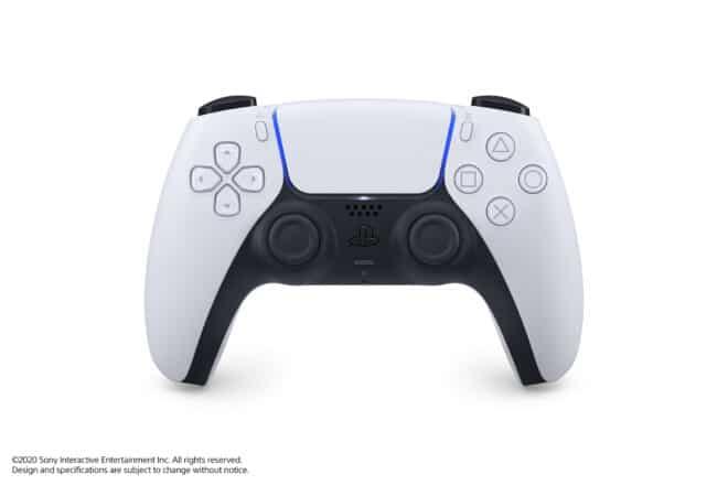 Un point sur les fonctionnalités de la DualSense pour la PS5.