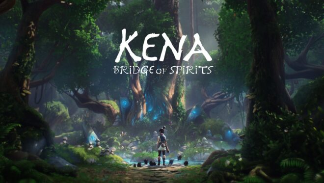 Sortie en 2021 pour Kena : Bridge of Spirits.