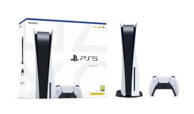Le stocks de PS5 vont être réapprovisionnés progressivement.