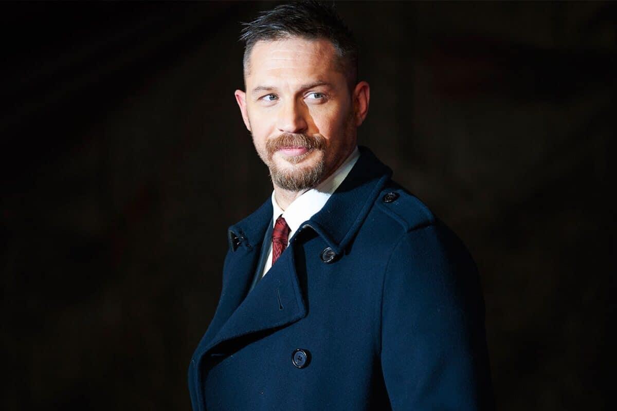 James Bond : le successeur de Daniel Craig serait Tom Hardy
