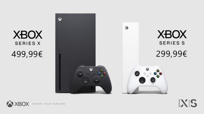 Le prix et la date de sortie de la Xbox Series X se dévoilent.