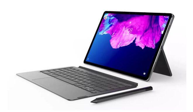 tablette Lenovo Tab P11 Pro