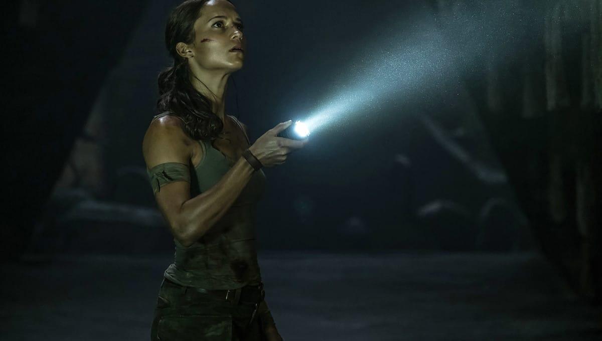 Tomb Raider : la suite du film ne sortira pas avant 2022