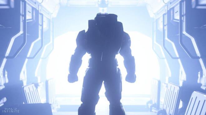Chris Lee quitte 343 Industries et lâche Halo Infinite.