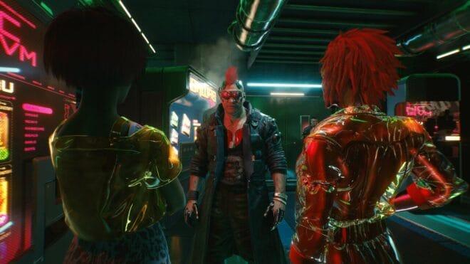 CD Projekt RED entre dans une nouvelle phase de crunch pour Cyberpunk 2077.