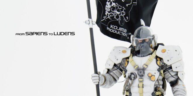 Kojima Productions officialise le développement de son nouveau jeu.
