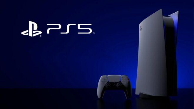 La PS5 est très demandée aux USA.