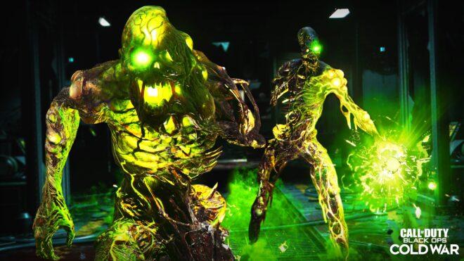 Zombies Onslaught, un nouveau mode coopératif pour Call of Duty : Black Ops Cold War.