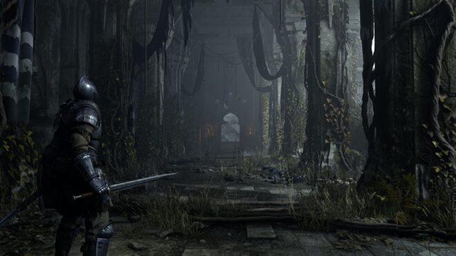 Une bande-annonce de lancement en 4K pour Demon's Souls.
