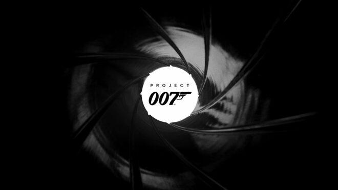 Une origin story sur James Bond est en préparation au sein du studio IO Interactive.