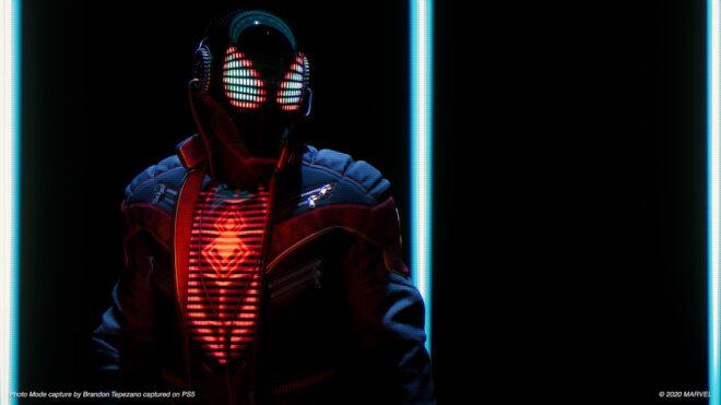 Spider-Man : Miles Morales rencontre le domaine de la photo.