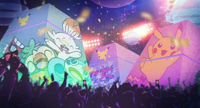 P25 : la musique, une fête mondiale.