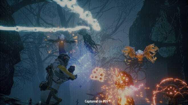 Des séquences de gameplay inédites pour Returnal.