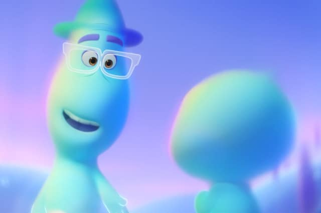 Pixar's Soul cartoon is so popular it does better than The Office