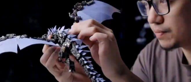 Xiaomi Mi 11 dragon