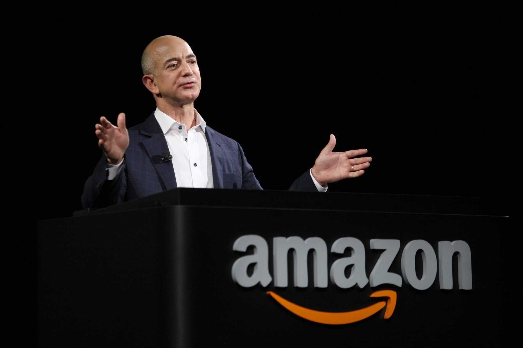Future of Amazon after Jeff Bezos steps down as CEO